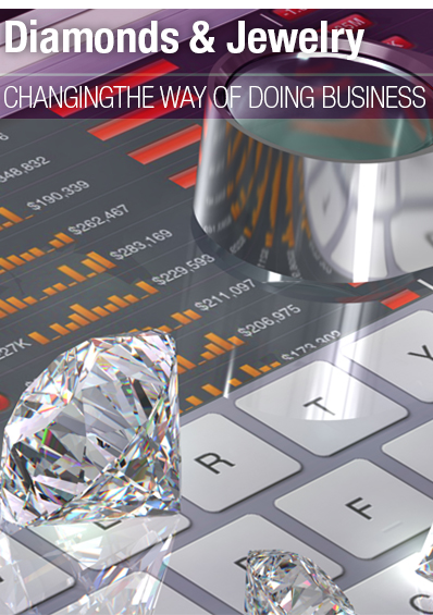 Diamonds and Jewellery - Intelligent Asset Management