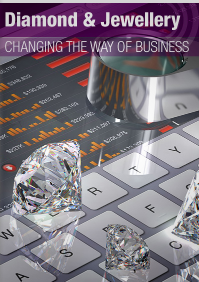 Changing the way of business Diamonds and Jewellery