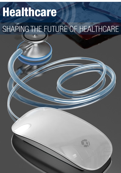 Healthcare - Intelligent Asset Management